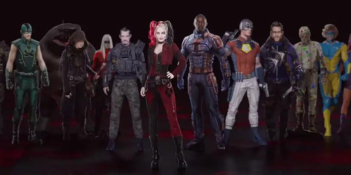 《X特遣队:全员集结》首支官方幕后特辑