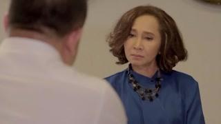 《泰版我可能不会爱你》帕西参加完朋友的葬礼 与纳坤妈确定关系