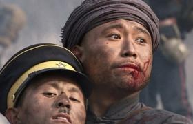 【铁甲舰上的男人们】第40集预告-李乃文真汉子为国捐躯