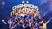 世界杯决赛:法国4-2胜克罗地亚夺冠