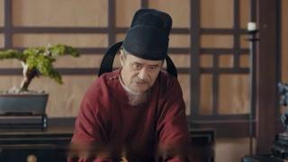 赵王担心钱文景去告状