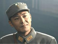 壮士出川:杨团长为救张抗与政训处长叫板