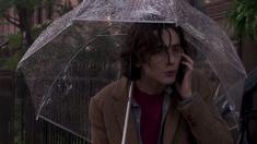 纽约的一个雨天 中字预告