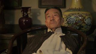 《河山》王新军你愿意和李雪健做一辈子的兄弟吗