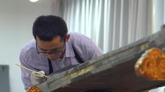 我在故宫修文物 终极版预告片