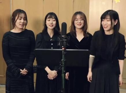 《囧妈》携手彩虹合唱团发布宣传推广曲《陪我去趟莫斯科》MV