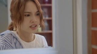 《前男友不是人》杨丞琳女神笑的太美丽,是个男人都想保护她