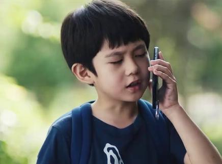 """《流浪的孩子》预告 孩子离家出走的""""真实目的"""""""