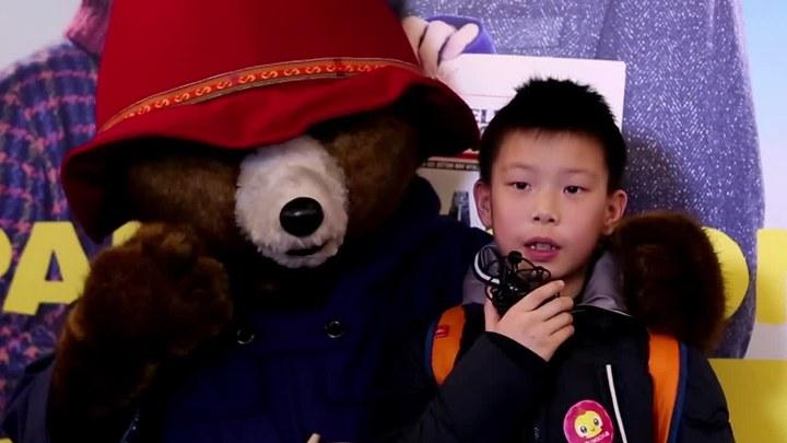 帕丁顿熊2 其它花絮1:口碑特辑 (中文字幕)