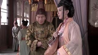 《明宫夕照》郑太妃得知仙药的效果 皇上病好了