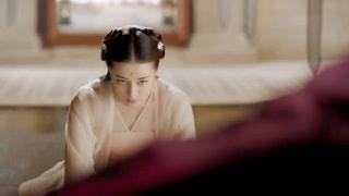 《三生三世十里桃花》迪丽热巴惊艳全场,全场颜值最高的女人