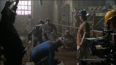 猩球崛起:黎明之战 拍摄直击之Dam Mocap
