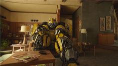 """大黄蜂 """"家有大黄蜂""""正片片段"""