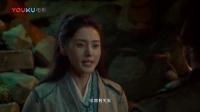 《鲛珠传》王大陆坦言自己没朋友,和张天爱分道扬镳