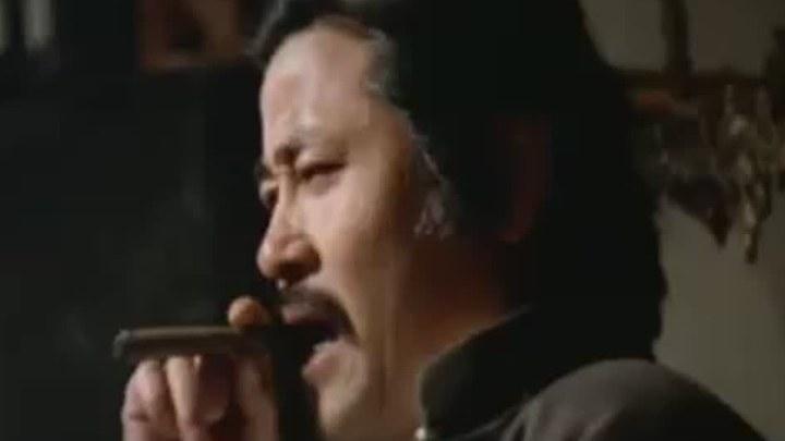 沙胆英 香港预告片 (中文字幕)