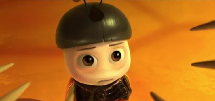 《金龟子》对抗版预告片