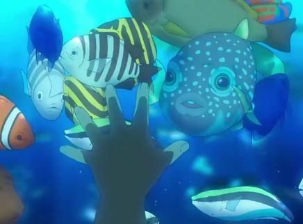 《海兽之子》口碑特辑 一场海洋星空盛宴