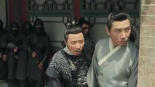 《成化十四年》李子龙沿途设埋伏 万贵妃带女兵从宫中走出