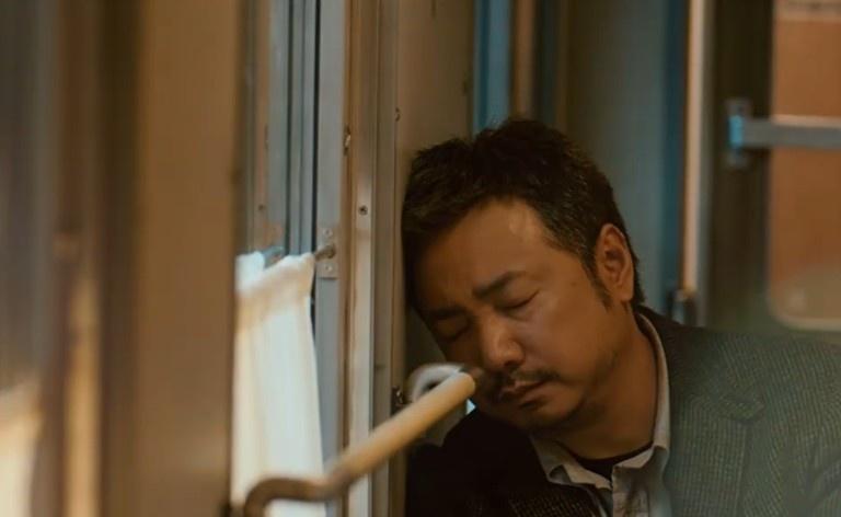 """王一博配音《囧妈》""""回家的列车""""旅途小贴士"""