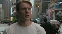 《美国队长》 Captain America_ The First Avenger 时代广场