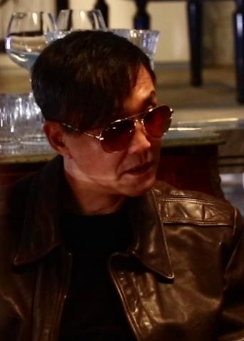 《超级的我》吴刚特辑 演绎反派气场跋扈吓到王大陆