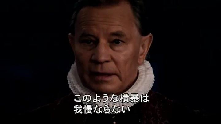 磨坊与十字架 日本预告片2