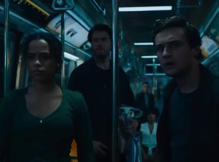 """《密室逃生2》预告  """"速激""""制片打造现实版死亡游戏"""