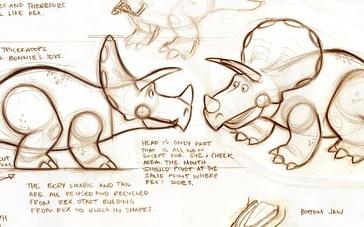 《玩具总动员3》制作特辑2