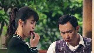 拐个公主回大唐:公主女朋友第一次见父亲 听到史诗后被吓走