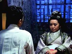 巾帼大将军-25:赵母上吊自杀被救