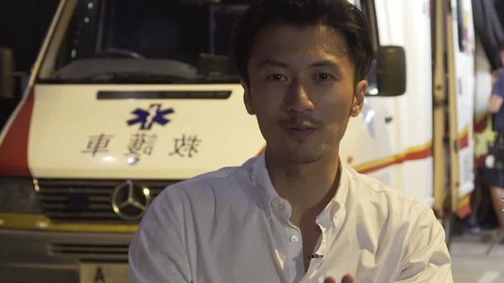 惊天破 花絮3:双雄对决特辑 (中文字幕)