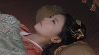 刘子行到东宫看望时宜