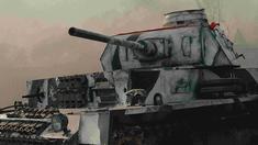 猎杀T34 国内定档预告