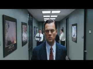 《华尔街之狼》预告 莱昂纳多主演