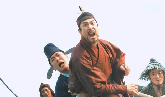 《王的记事簿》预告 李善均安在洪共演搞笑君臣