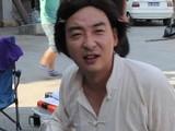 《大当家》花絮 搏命演戏