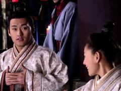 巾帼大将军-22:江若琳袁弘受皇上嘉奖