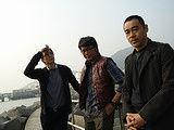 《窃听风云》MV 张杰演唱主题曲《勿忘心安》