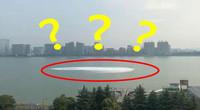 有水怪?钱塘江现巨型白色漩涡原因已查明