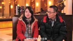 将爱情进行到底 校园情侣爱情短片5