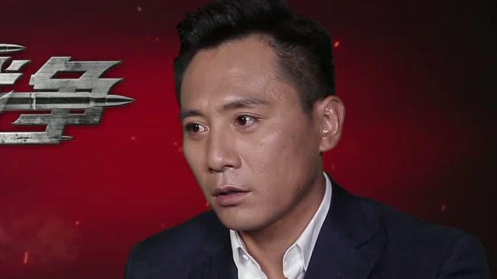 我的战争 花絮2:平安夜特辑 (中文字幕)