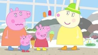 小猪佩奇 第8季 预告片