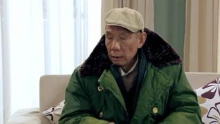 《爱情公寓4》七爷前来找张伟 这是要住下来啊