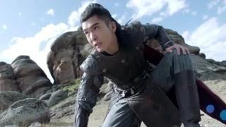 《太古神王》概念版预告片