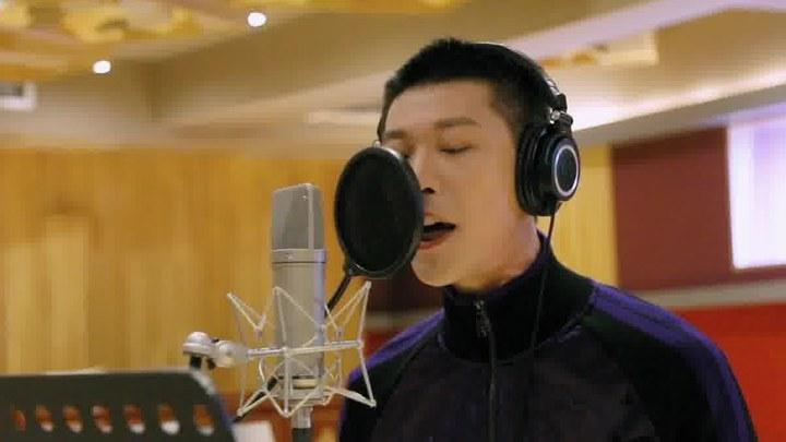 除暴 MV1:《咬死不放》 (中文字幕)