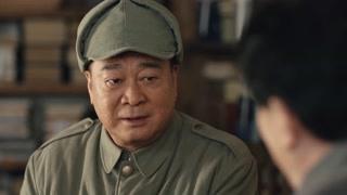 毛泽东夸傅作义立大功
