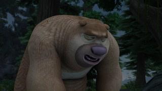 赵琳精力旺盛累惨熊二?熊二胆子也太小了吧