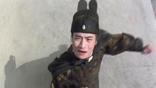 东方不败斩杀太监大总管