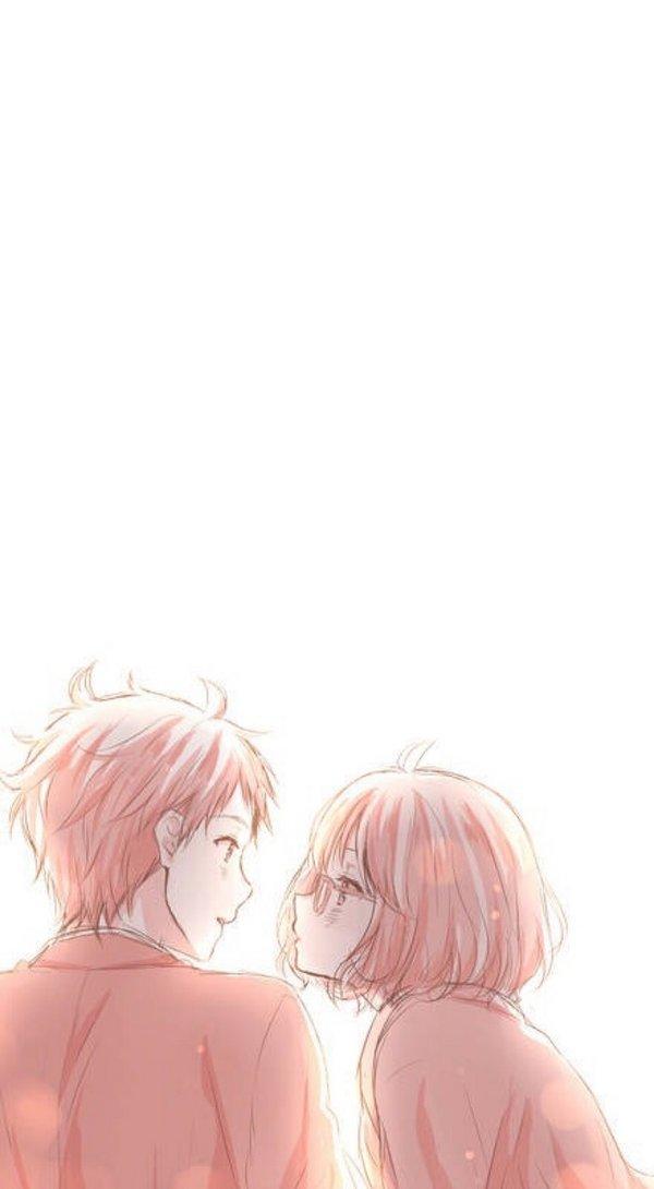 表情 动漫情侣QQ皮肤大图到我怀里来 背景皮肤 泡泡花 表情图片