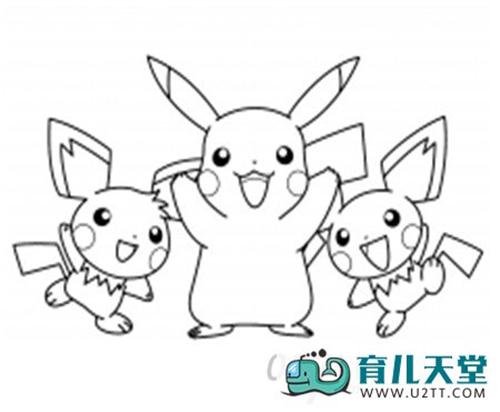 表情 卡通兔子的简笔画,画画兔子图片大全可爱 育儿天堂 表情